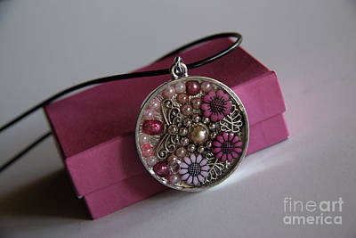Jewelry - Pendant by Afrodita Ellerman