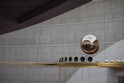 Photograph - Pendulum Sculpture by Patricia Babbitt