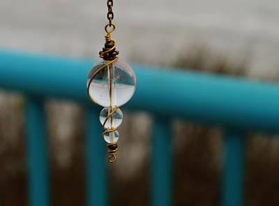 Photograph - Pendulum by Tara Miller