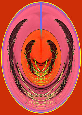 Portal Photograph - Penetrate My Supposed Value Beauty And Security With Your Grace 2014 by James Warren