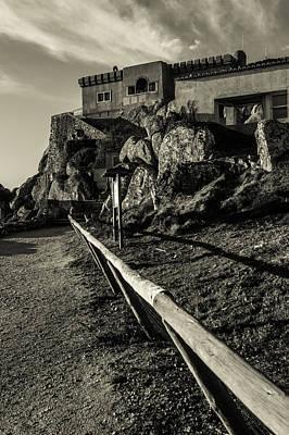 Photograph - Peninha Sanctuary II by Marco Oliveira