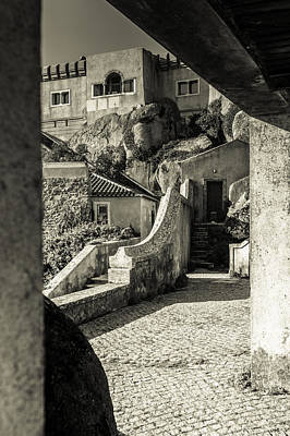 Photograph - Peninha Sanctuary Iv by Marco Oliveira