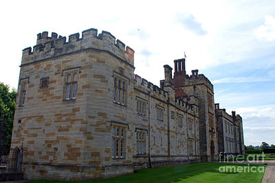Photograph - Penshurst Place by Scott D Welch