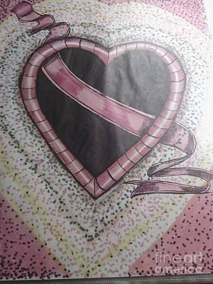 Peppered Love Art Print by James Austin