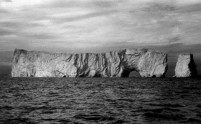 Photograph - Perce Rock by Arkady Kunysz