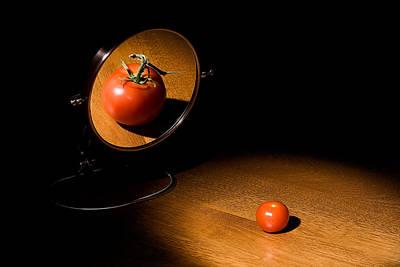 Photograph - Perception by Kyle Simpson