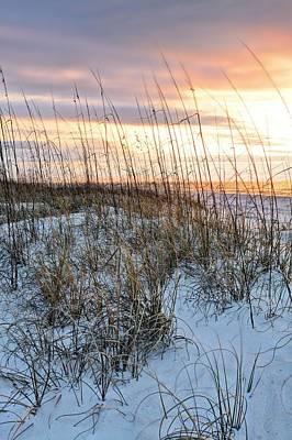 Photograph - Perdido Key Sunrise by JC Findley