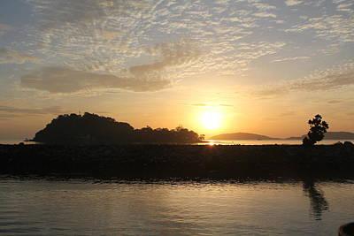 Ampland.com Photograph - Perfect 1 Houre by Areg Badalian