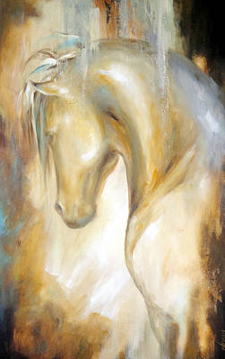 Painting - Perseverance by Dina Dargo