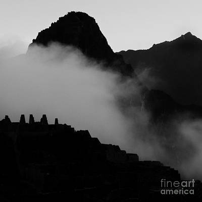 Photograph - Peru-fineart-14 by Javier Ferrando