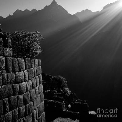 Photograph - Peru-fineart-15 by Javier Ferrando