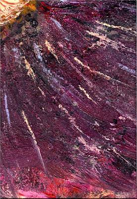 Painting - Petal IIi by Kristine Kellor