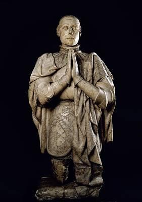 Peter I The Cruel 1334-1369. Kinf Art Print by Everett