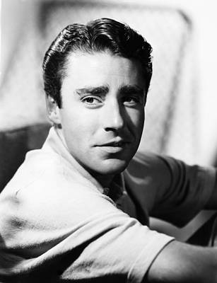 Peter Lawford Photograph - Peter Lawford, Mgm Portrait, Circa 1952 by Everett