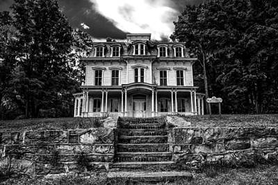 Photograph - Peter Smith House by Sara Hudock