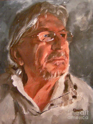Painting - Petko Pemaro by Sharon Burger
