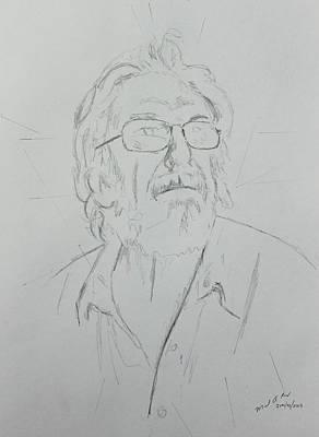 - Petko - Startup Sketch by Miguel Rodriguez