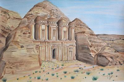 Petra Original by Swati Singh