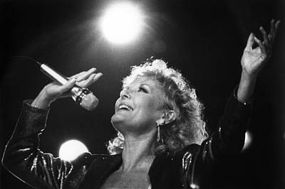 Photograph - Petula Clark  by Dragan Kudjerski