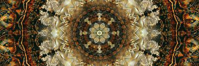 Digital Art - Ph-08 by Dennis Brady
