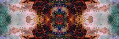 Digital Art - Ph-30 by Dennis Brady