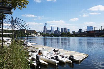 Philadelphia Photograph - Philadelphia by Hugh Smith
