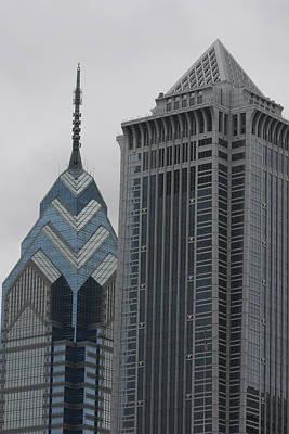 Photograph - Philadelphia by Vadim Levin