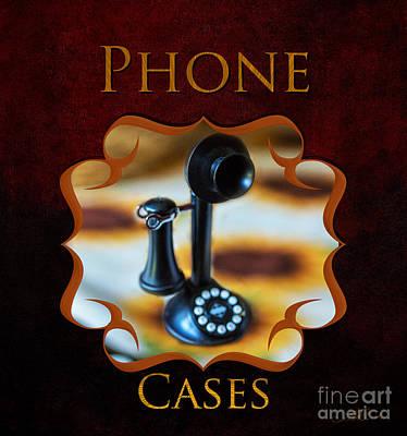 Phone Case Gallery Art Print