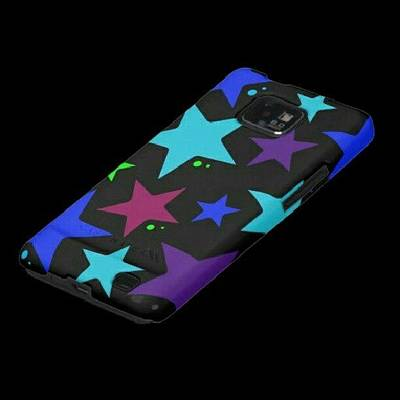 Star Photograph - Phone Cases By Imaginationartshop.com by Mandy Shupp