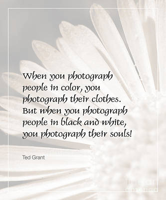 Photograph - Photograph Souls by Kate McKenna