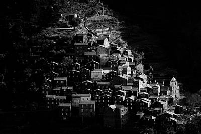 Portugal Photograph - Pia?dao by Rui Boino