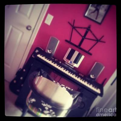 Piano Original by Brooke Ziegler