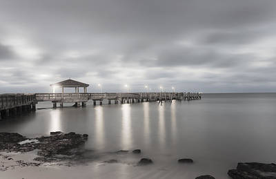 Photograph - Pier II by Scott Meyer