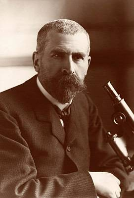 Pierre Photograph - Pierre Roux by American Philosophical Society