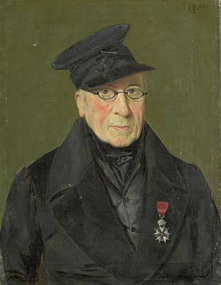Pieter Janson 1765-1851 Art Print