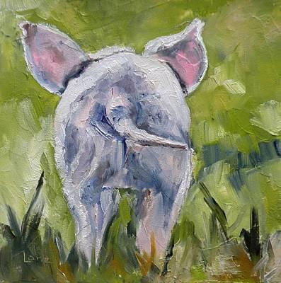 Piggy Tail Original