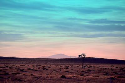 Photograph - Pikes Peak To Prairie by Clarice  Lakota