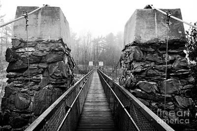 Photograph - Pillars Of The Community by Mark David Zahn Photography