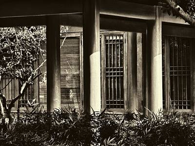 Photograph - Pillars by Robert Knight