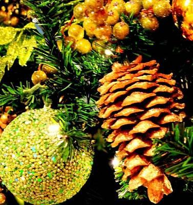 Pine Cones Original