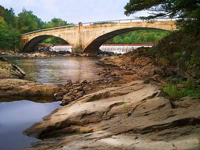 Pine Island Bridge Original