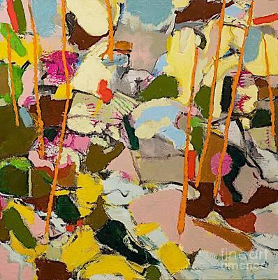 State Love Nancy Ingersoll - Piney Woods by Allan P Friedlander