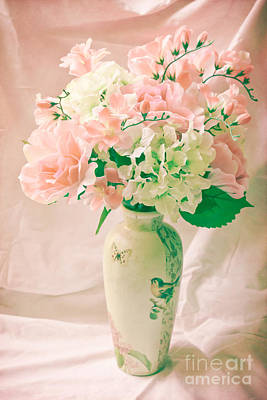 Photograph - Pink Bouquet by Lena Auxier