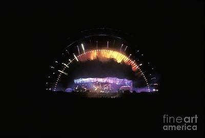 Pink Photograph - Pink Floyd by Concert Photos