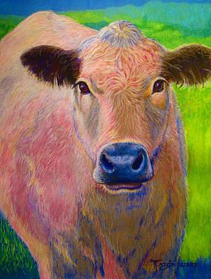 Painting - Pink Floyd by Tanja Ware