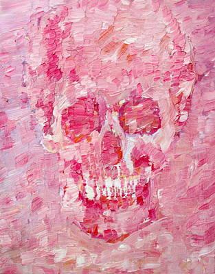 Painting - Sabrina by Fabrizio Cassetta