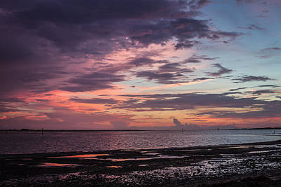 Photograph - Pink Sky by Jane Luxton
