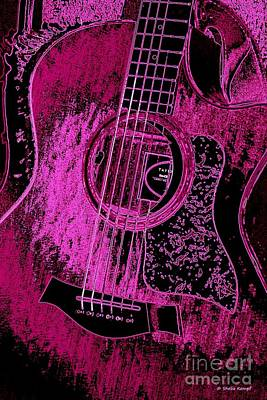 Painting - Pink Taylor by Shelia Kempf