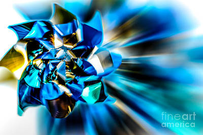 Photograph - Pinwheel  by Michael Arend