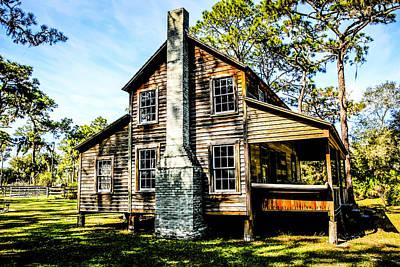 Pioneer Home Original by Chris Smith